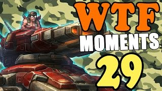 Heroes of The Storm WTF Moments Ep.29