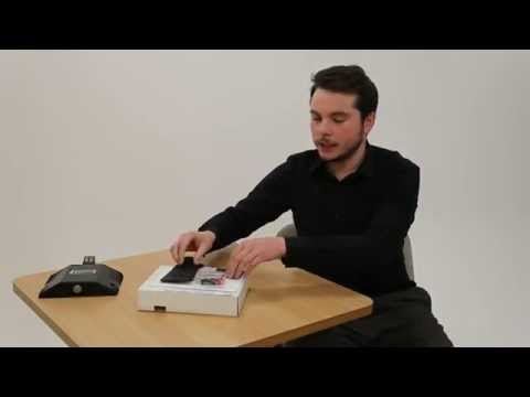Dorgard - What's in the box | Seton UK