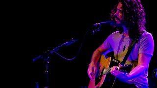 Thank You, Chris Cornell