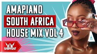 Amapiano Video Mix 4 Dj Shinski (eMcimbini, Akulaleki, Samthing Soweto, Kabza De Small, DJ Maphorisa