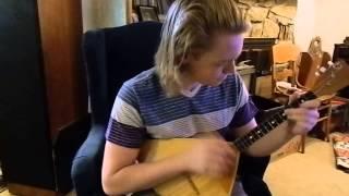 Original Balalaika tune.