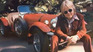 PAUL WILLIAMS ~ TRAVELING BOY  1972