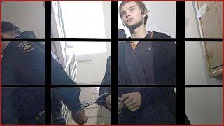 Соколовский арестован за ловлю покемонов в ЦЕРКВИ