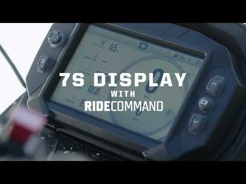 2022 Polaris 650 Indy VR1 137 SC in Appleton, Wisconsin - Video 2