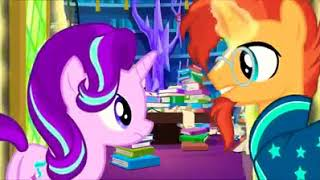 My Little Pony Friendship Is Magic Season 7 Episode 25 Shadow Play
