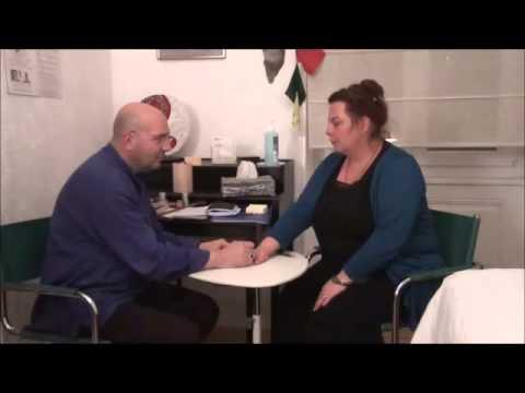 Retrolisthesis HWS Symptome