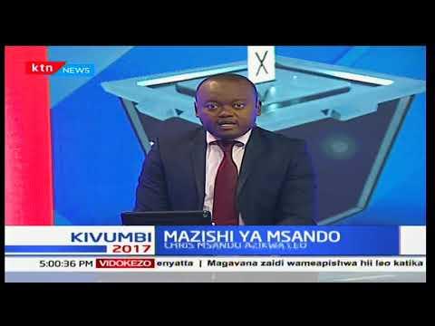 Meneja wa teknolojia wa IEBC, Chris Msando azikwa leo hii sehemu ya Siaya