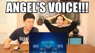 EXO D.O (solo) - TELL ME WHAT IS LOVE LIVE PERFORMANCE REACTION