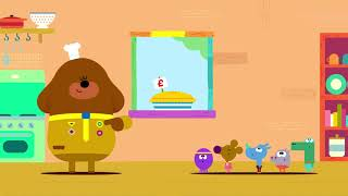 Hey Duggee Early Years Fundraising