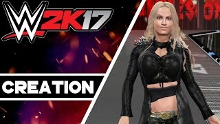 WWE 2K17 Creations: Maryse (Xbox One)