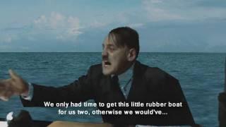 Hitler's cruise