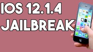 Jailbreak iOS 12.1.4 - New iOS 12 Jailbreak - Cydia Updated (PANGU)