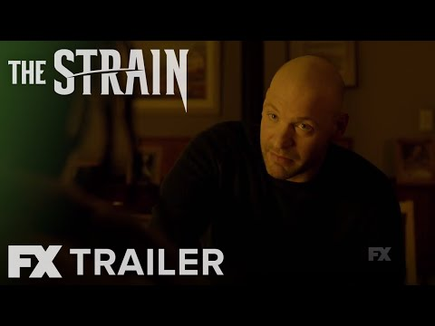The Strain 4.05 Preview