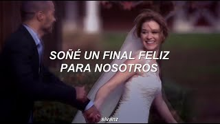 Taylor Swift - White Horse (Taylor's Version) (Traducida al Español)