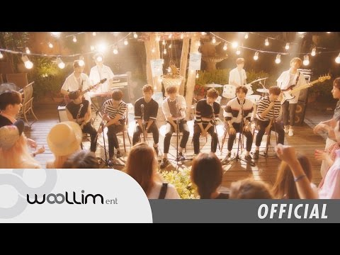 INFINITE - That's Summer (The Second Story)