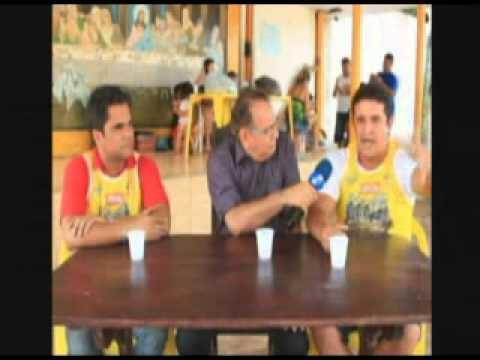 Anísio entrevista Sandro Campos e Marcio Miranda - Gente de Opinião