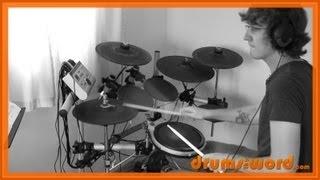 "★ Teddy Picker (Arctic Monkeys) ★ ""Drums Only""   Drum Play Along (Matt Helders)"