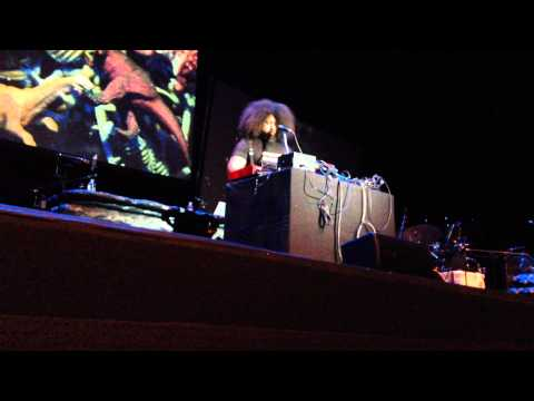REGGIE WATTS @ Radiolab Live In Cupertino, CA FLINT CENTER On 11.13.13 (FRONT ROW / FULL SET) Mp3