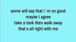 lonley stranger lyrics