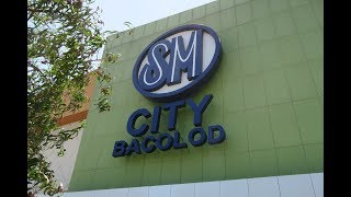 Day out at SM City ~ Bacolod City, Negros Occidental Philippines