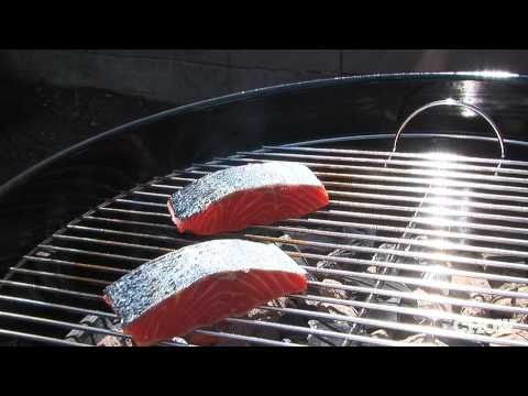 70/30 Rule: Stop Fish Sticking To Your Grill
