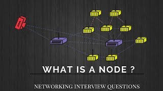 What is a Node ? | Computer Networking Interview Questions| Hindi