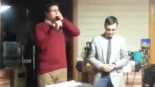 preview picture of video '[MasyaAllah] Azan Turki yang buatkan anda tergamam!'