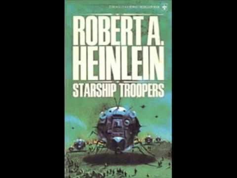 Vidéo de Robert A. Heinlein