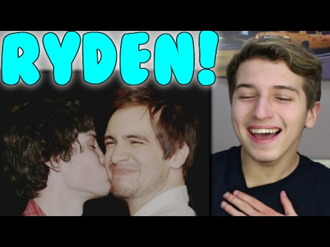 Funny & Cute Ryden Moments Reaction | Panic! at the Disco PATD