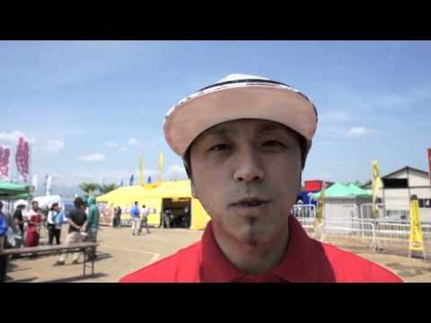 2012全日本モトクロス選手権第3戦を終えて