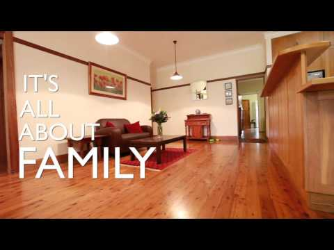 Ray White Funky Property Video using a Gimbal