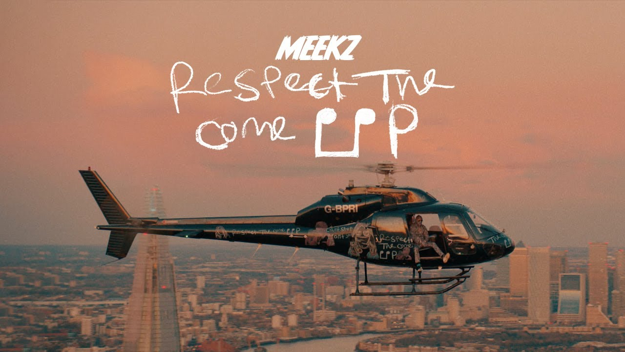 MEEKZ - RESPECT THE COME UP ??