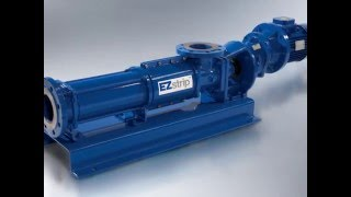 Mono EZstrip Transfer Pump