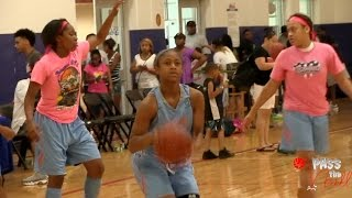 Alexis Morris is TOO MUCH! Official Mixtape
