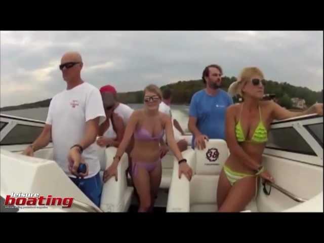Boat crash Harlem Shake