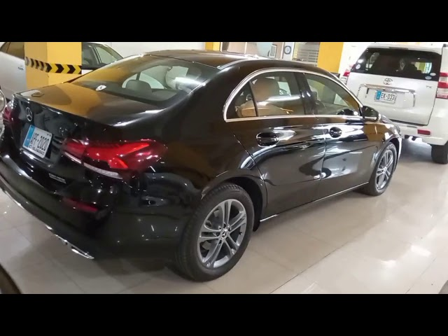 Mercedes Benz A Class 2020 for Sale in Rawalpindi