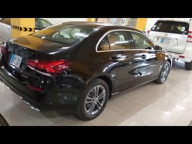 Mercedes Benz A Class 2020 for Sale in Rawalpindi