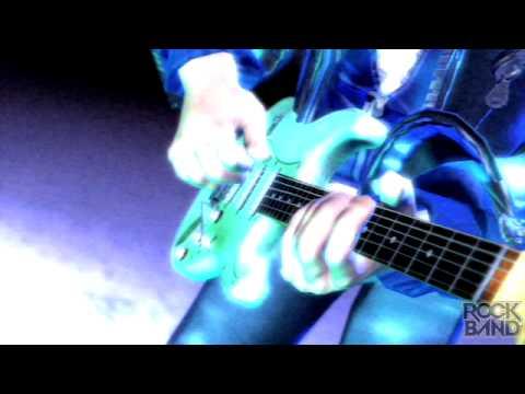 Видео № 0 из игры Rock Band (Б/У) [PS3]