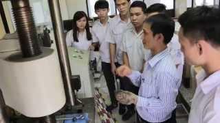 Giới thiệu chương trình chất lượng cao - Trường Đại học GTVT TP.HCM