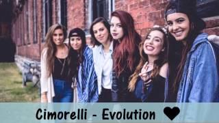 CIMORELLI - Evolution (2008 - 2016) ♥ (HD)