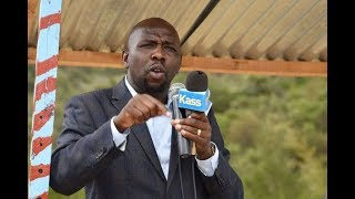 Murkomen calls for independent DCI - VIDEO