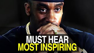 Bugzy Malone   Be Inspired | One Of The Most Eye Opening Videos!