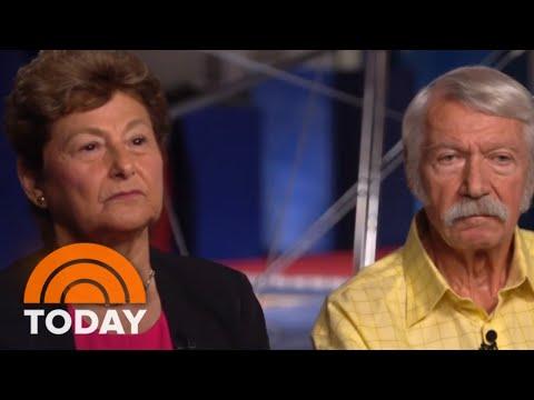 Bela Karolyi And Martha Karolyi Deny Knowledge Of Sexual Assaults On Gymnasts   TODAY