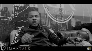 Cigar Talk: Bow Wow gives his realist interview ever! Wow