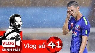 Vlog Minh Hải | Công Phượng bị cô lập ở đội tuyển - vì đâu và tại ai?