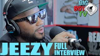 BigBoyTV - Jeezy on Going To Jail, Tupac's Legacy, And More!