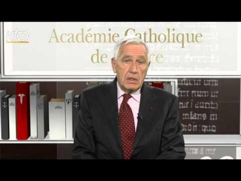 Jean-Michel Lemoyne de Forges - Avons-nous droit à l'immortalité ?