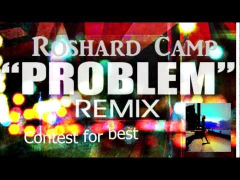 Roshard: [#26] Problem (remix) A$AP Rocky [Hugo the Boss competition] (best first verse)