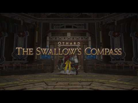 The Swallow's Compass Dungeon Guide