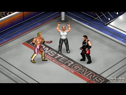 nL Live - Fire Pro Wrestling World FIRE PROMOTER [Part 3]